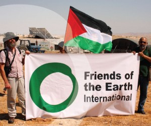 Stop the JNF UK Regional Workshops